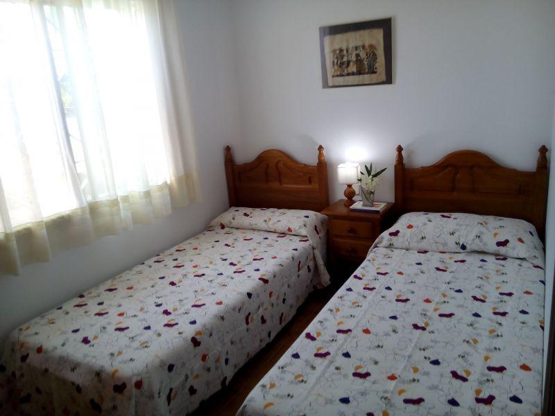 dormitorio 2 Alquiler Villa 63018 La Ampolla