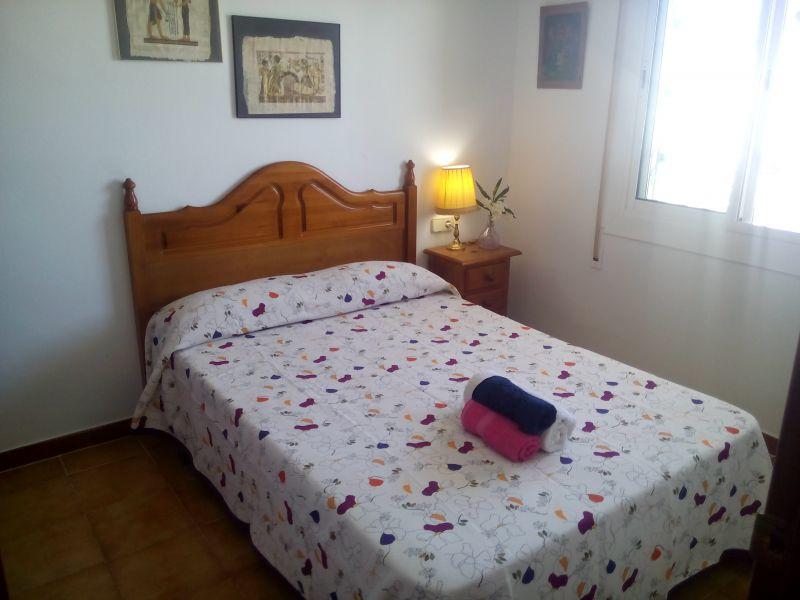 dormitorio 4 Alquiler Villa 63018 La Ampolla