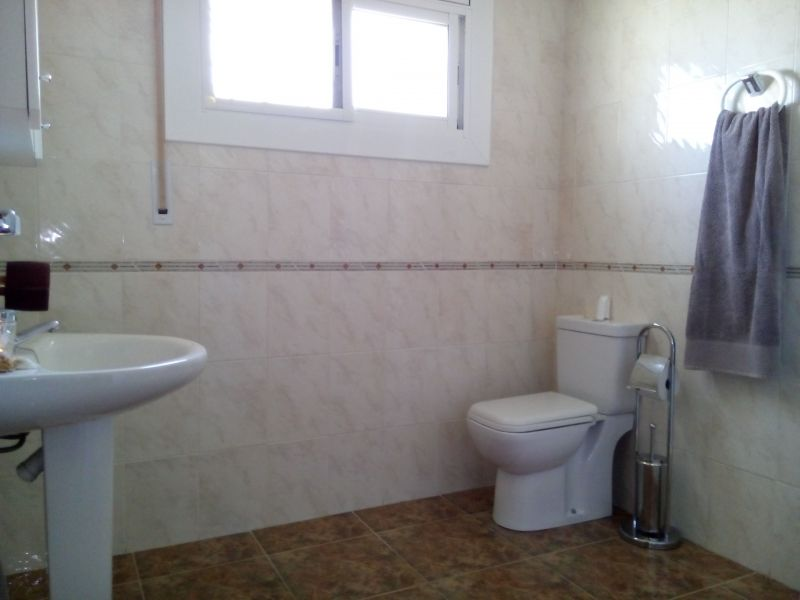 Otras vistas Alquiler Villa 63018 La Ampolla