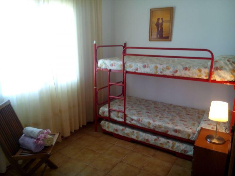 dormitorio 5 Alquiler Villa 63018 La Ampolla