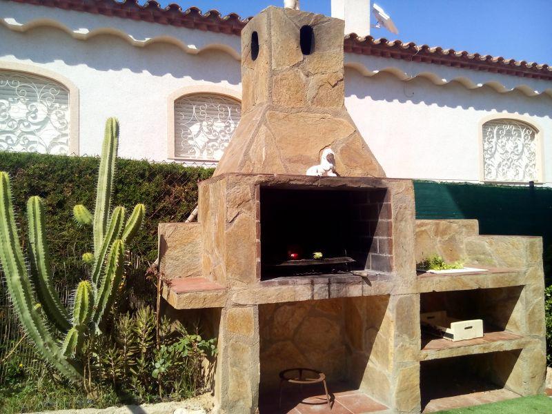 Jardín Alquiler Villa 63018 La Ampolla