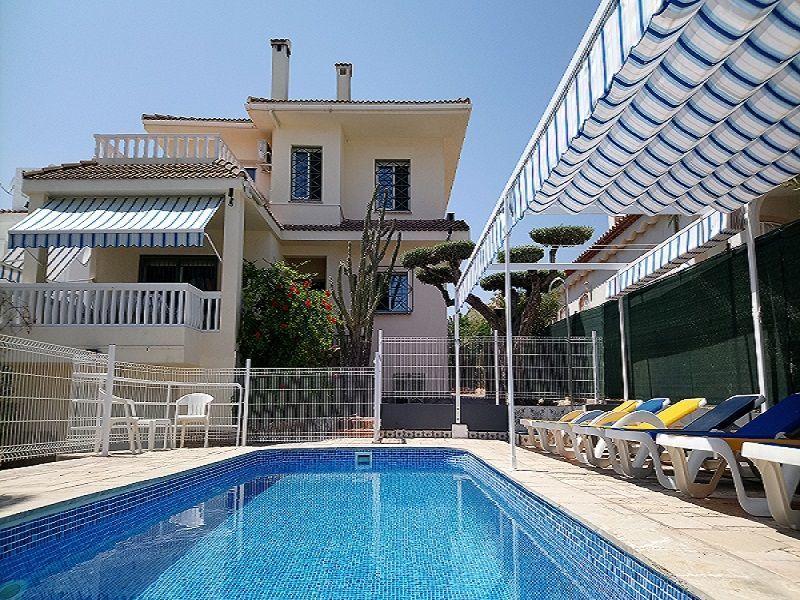 Alquiler Villa 63018 La Ampolla