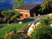 Chalet Chamonix Mont-Blanc 5 personas