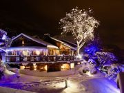 Chalet Chamonix Mont-Blanc 12 personas