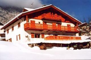 Vistas exteriores del alojamiento Alquiler Apartamento 663 Chamonix Mont-Blanc