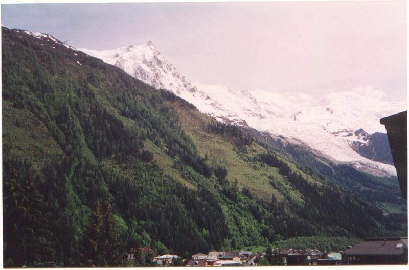 Alquiler Estudio 667 Chamonix Mont-Blanc