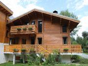 Chalet Chamonix Mont-Blanc 6 a 8 personas