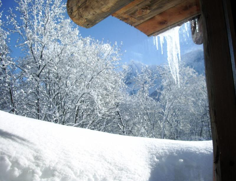 Alquiler Chalet 686 Chamonix Mont-Blanc