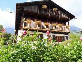 Alquiler Apartamento 689 Chamonix Mont-Blanc