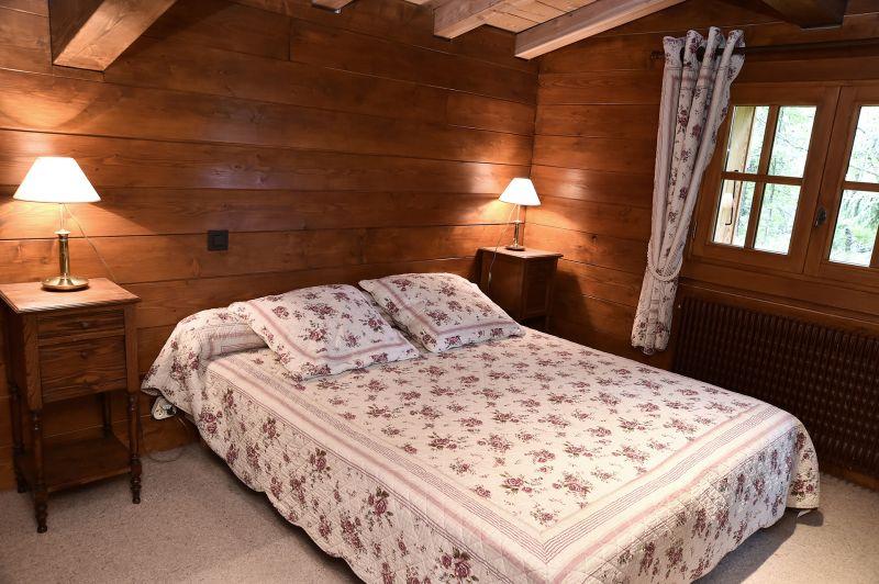 dormitorio 2 Alquiler Chalet 706 Chamonix Mont-Blanc