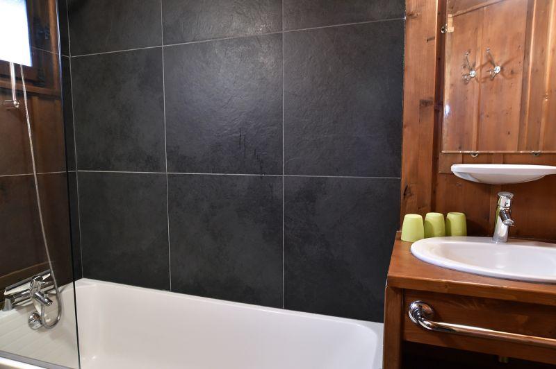 cuarto de baño 2 Alquiler Chalet 706 Chamonix Mont-Blanc