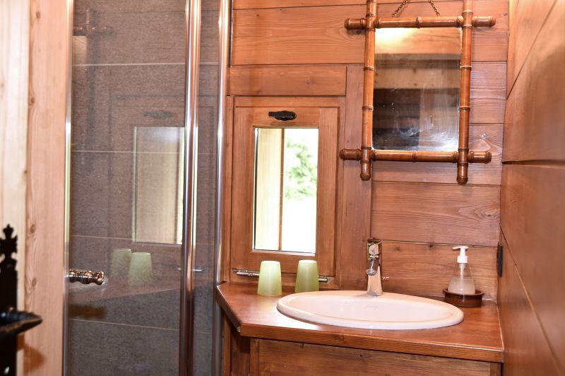 cuarto de baño 3 Alquiler Chalet 706 Chamonix Mont-Blanc