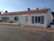 Villa Noirmoutier en l'Île 4 a 6 personas