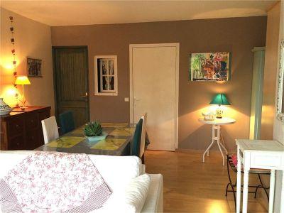 Alquiler Apartamento 7650 Honfleur