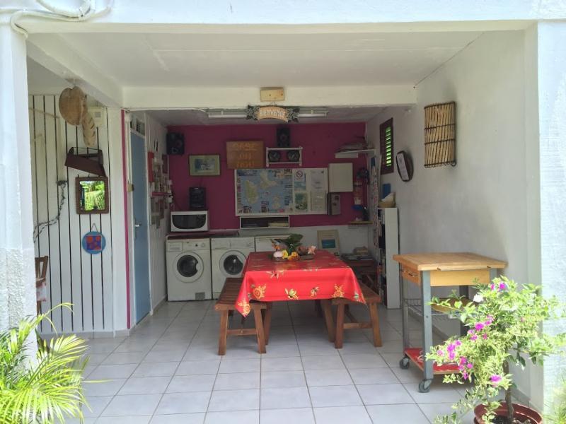 Otras vistas Alquiler Bungalow 8003 Gosier (Guadalupe)