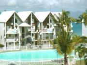 Apartamento en residencia Gosier (Guadalupe) 4 a 6 personas