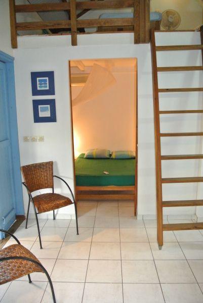 dormitorio Alquiler Bungalow 8023 Sainte Anne (Guadalupe)