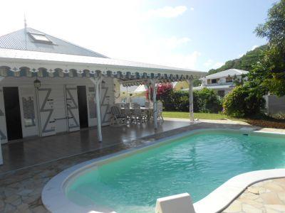 Alquiler Villa 8123 Sainte Anne (Martinique)