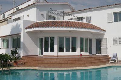 Alquiler Villa 8180