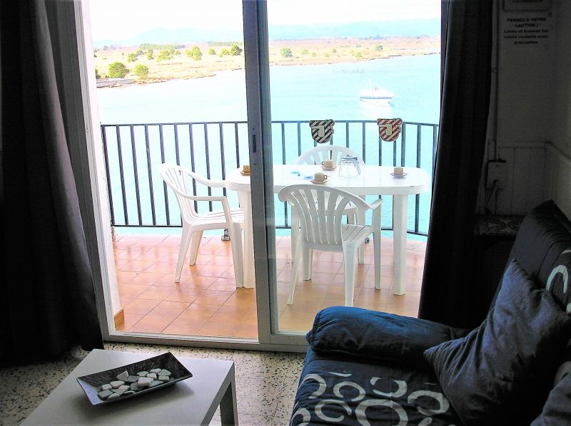 Alquiler Apartamento 8285 Rosas