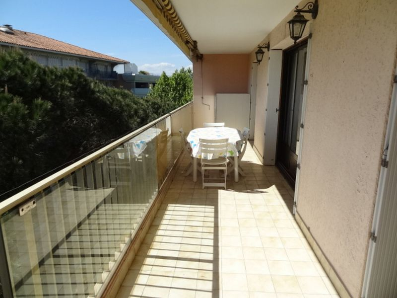 Otras vistas Alquiler Apartamento 8488 Fréjus