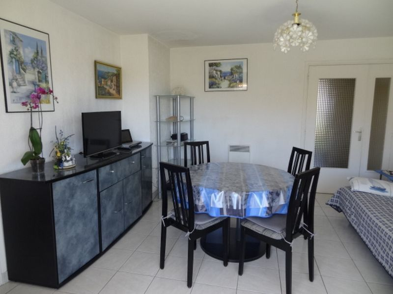 Comedor Alquiler Apartamento 8488 Fréjus