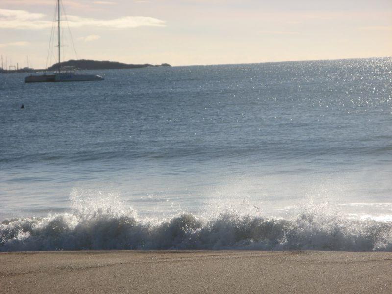 Playa Alquiler Apartamento 8488 Fréjus