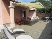 Casa Sainte Maxime 8 personas