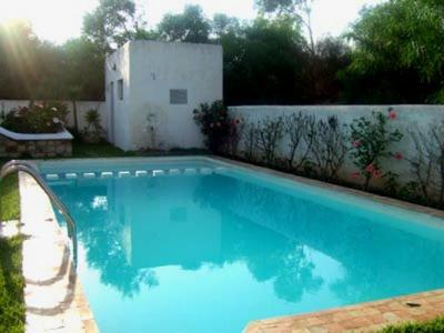 Piscina Alquiler Apartamento 9049 Cabo Negro