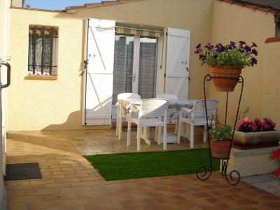 Alquiler Apartamento 9175 Narbonne