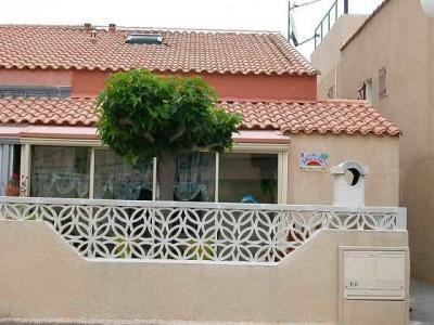Alquiler Villa 9188 Narbonne plage