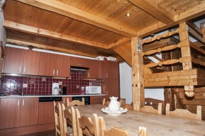 Alquiler Apartamento 950 Les Contamines Montjoie