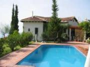 Apartamento en villa Almuñecar 4 a 5 personas