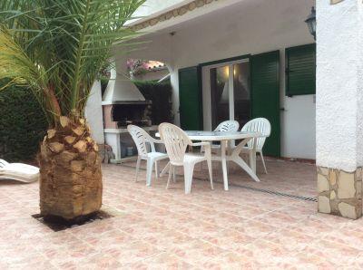 Alquiler Villa 9709 Cambrils