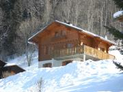 Chalet Les Contamines Montjoie 2 a 13 personas