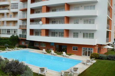 Vistas exteriores del alojamiento Alquiler Estudio 101532 Praia da Rocha