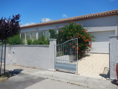 Alquiler Casa 104424 Narbonne