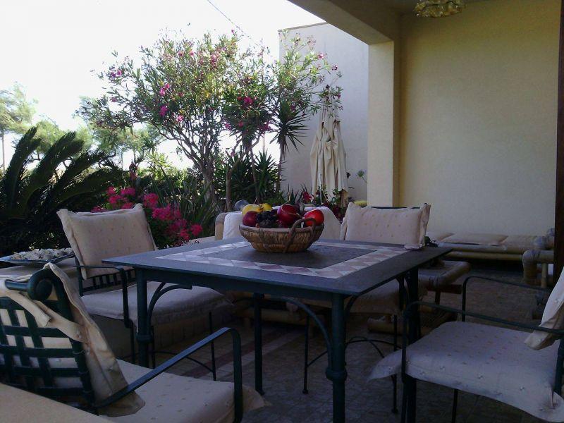 Veranda (Porche) Alquiler Villa 105374 Selinunte