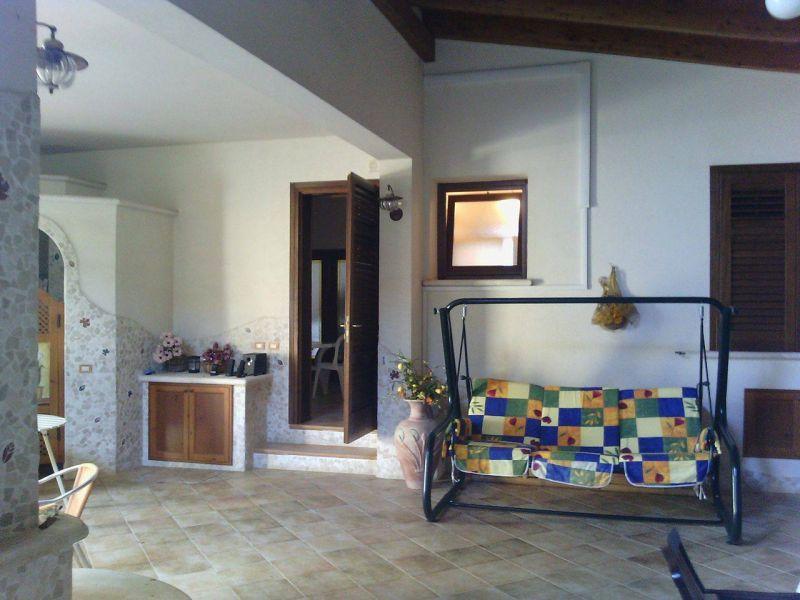 Patio Alquiler Villa 105374 Selinunte