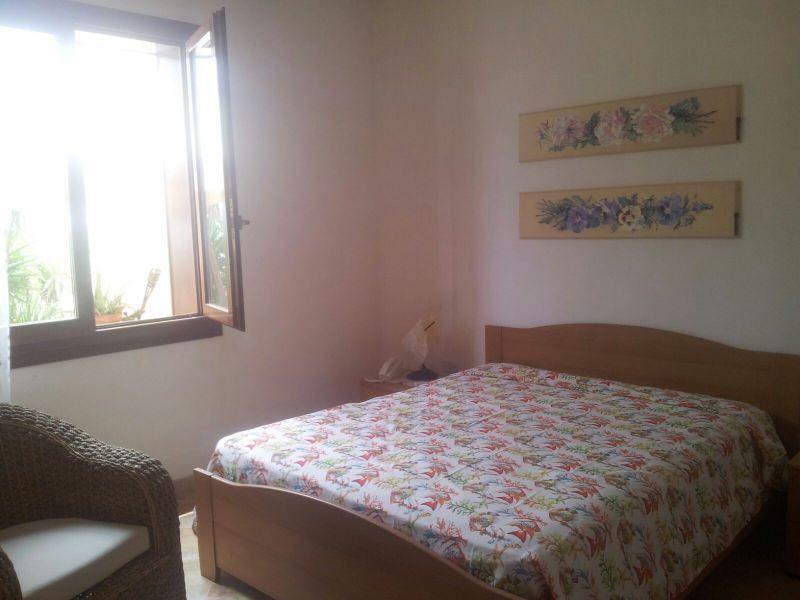 dormitorio 1 Alquiler Villa 105374 Selinunte