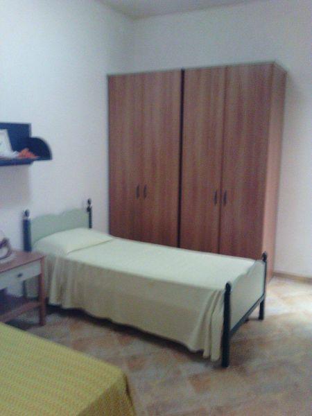 dormitorio 2 Alquiler Villa 105374 Selinunte