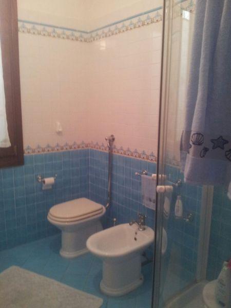 cuarto de baño 1 Alquiler Villa 105374 Selinunte