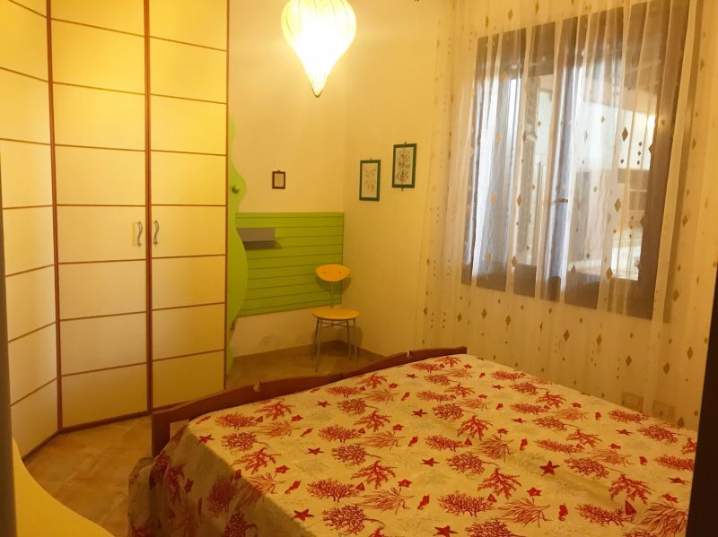 dormitorio 3 Alquiler Villa 105374 Selinunte