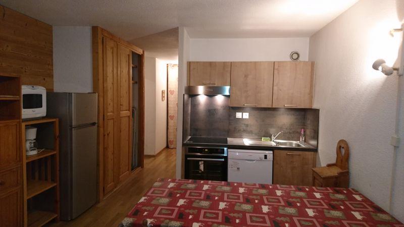 Kitchenette Alquiler Apartamento 111741 Les 2 Alpes