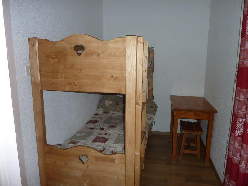 Dormitorio abierto Alquiler Apartamento 111741 Les 2 Alpes