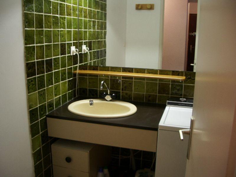 cuarto de baño Alquiler Apartamento 111741 Les 2 Alpes