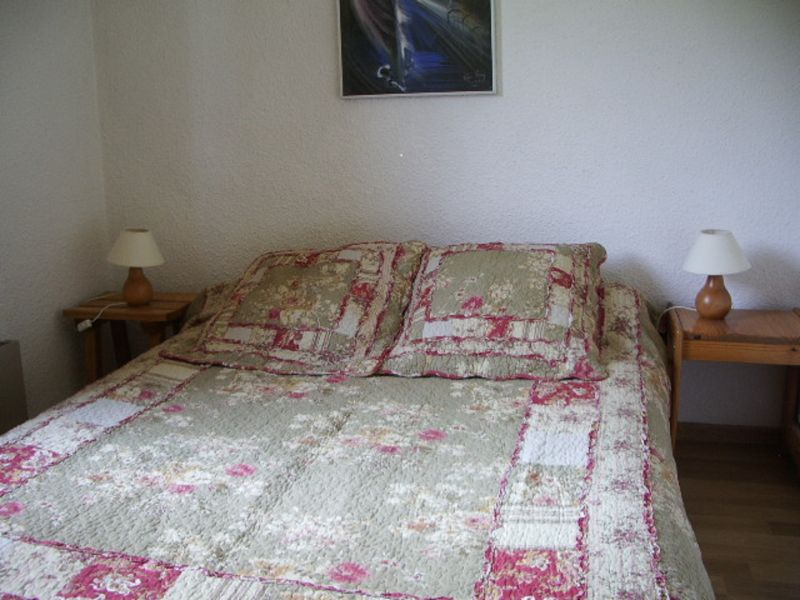 dormitorio 1 Alquiler Apartamento 111741 Les 2 Alpes