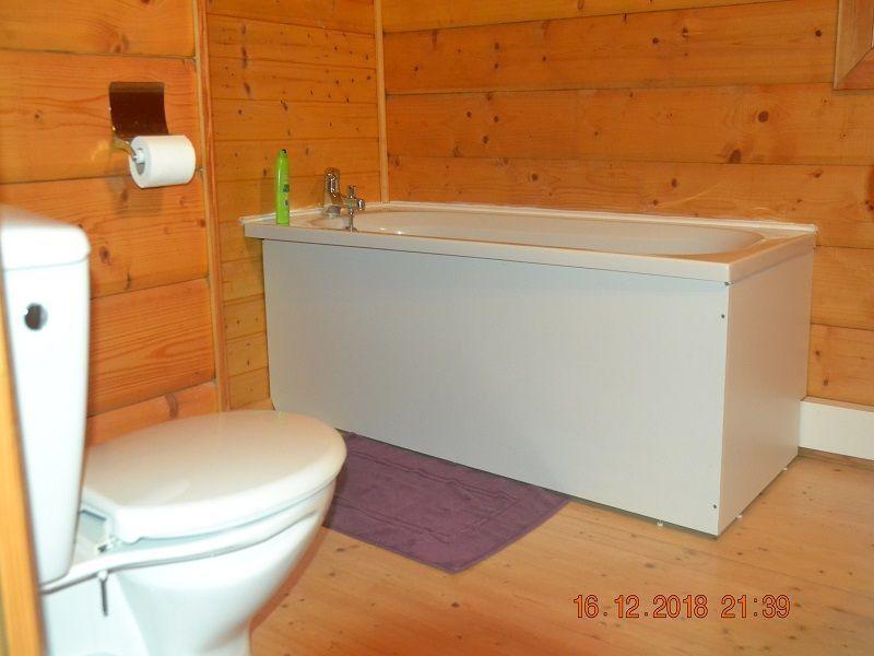 cuarto de baño 1 Alquiler Chalet 113003 Mimizan