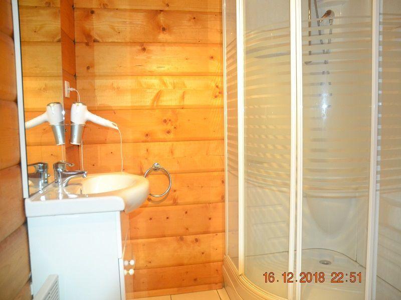 cuarto de baño 2 Alquiler Chalet 113003 Mimizan