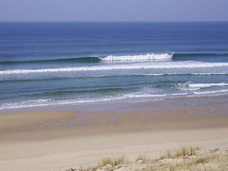 Playa Alquiler Chalet 113003 Mimizan